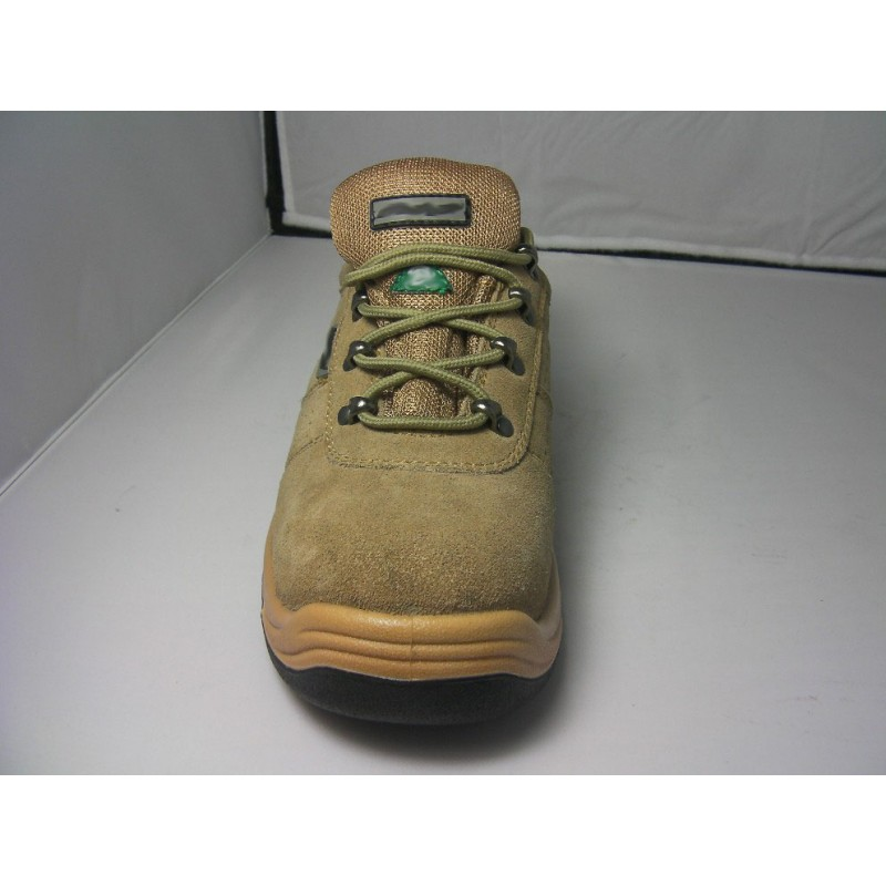 Breathing work boots Fanotek N 786