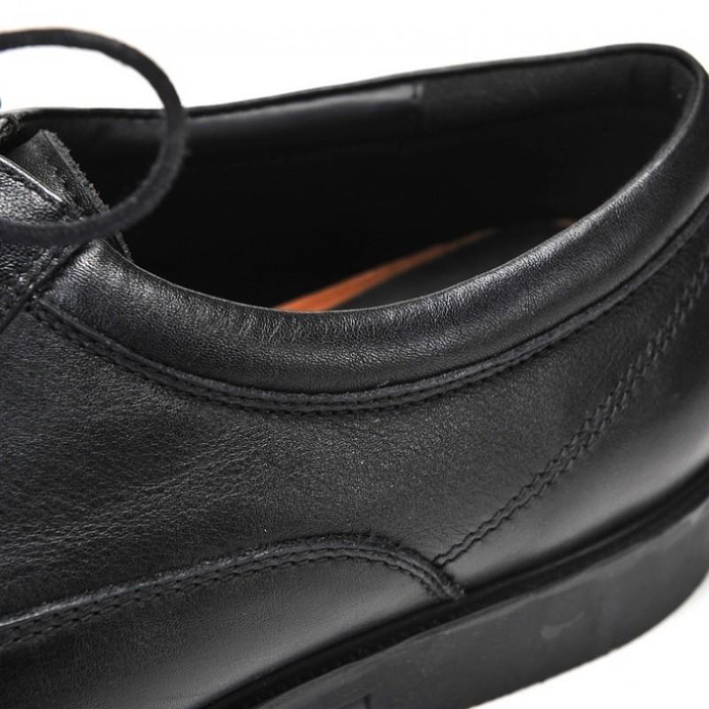 Work half-boots YJF002