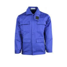 Flame Resistant Cotton Welder Jacket FalkPit G45645