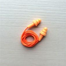Reusable Earplugs corded HY-95-A3