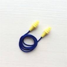 Reusable Earplugs corded HY-95-D3