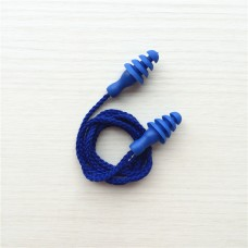 Reusable Earplugs corded HY-95-J3