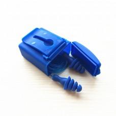 Reusable Earplugs corded Sample Pack HY-P7+HY-95-J3