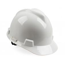 ABS Safety Helmet Fanotek NS-45012ND white
