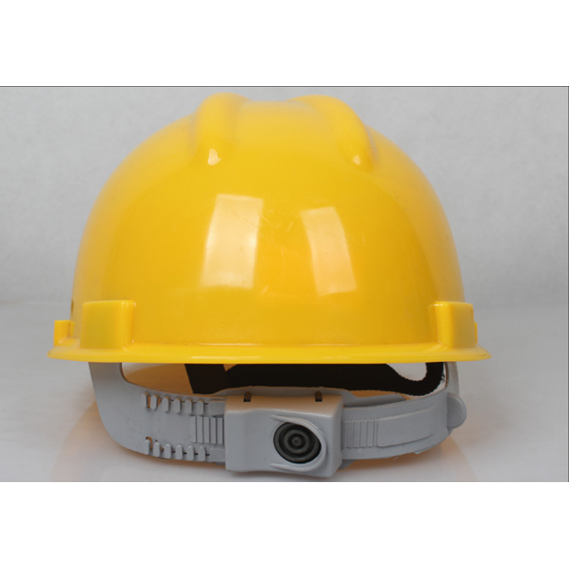 ABS Safety Helmet Fanotek NS-45012ND yellow