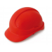 ABS Safety Helmet Fanotek NS-45352ND red