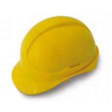ABS Safety Helmet Fanotek NS-45352ND yellow