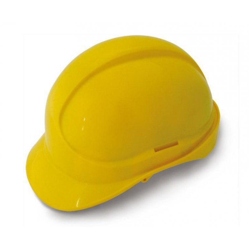 ABS Safety Helmet Fanotek NS-45352ND yellow