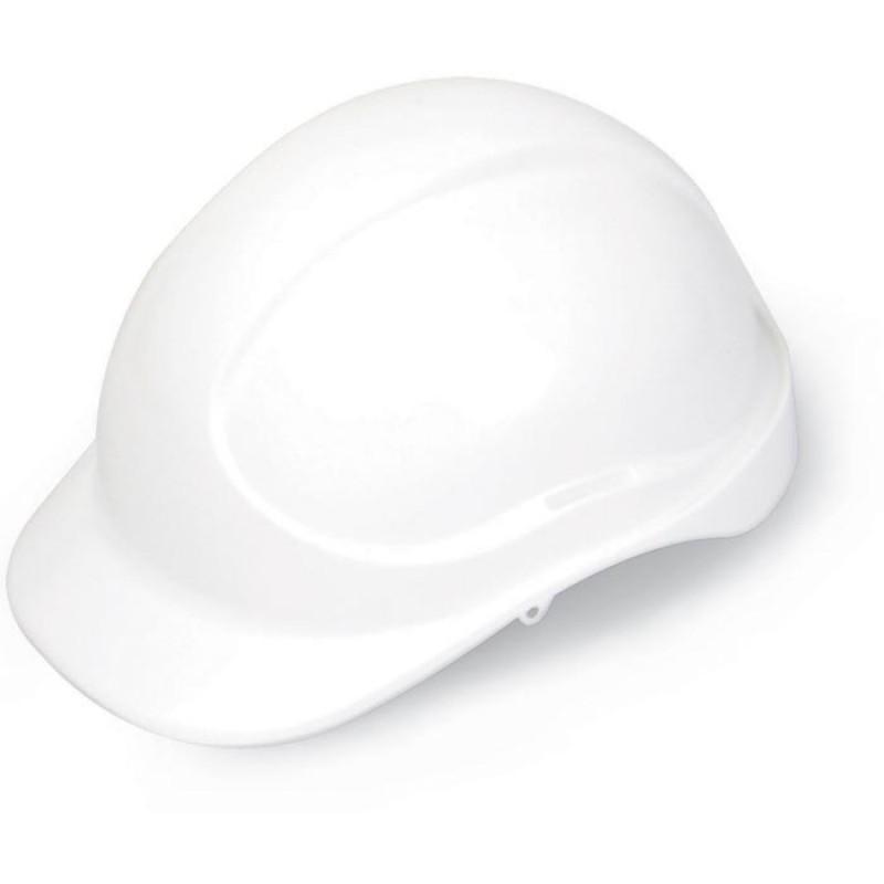 ABS Safety Helmet Fanotek NS-45352ND white