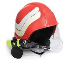 Heat-resistant helmet Fanotek SA-42115KA
