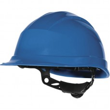 Safety helmet with electrical insulation and ratchet QUARTZ III VENITEX