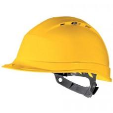Safety helmet with ratchet QUARTZ I VENITEX