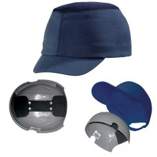 Caps with a frame made of EVA, a shorter hood, zip - Velcro COLTAN SHORT PEAK VENITEX