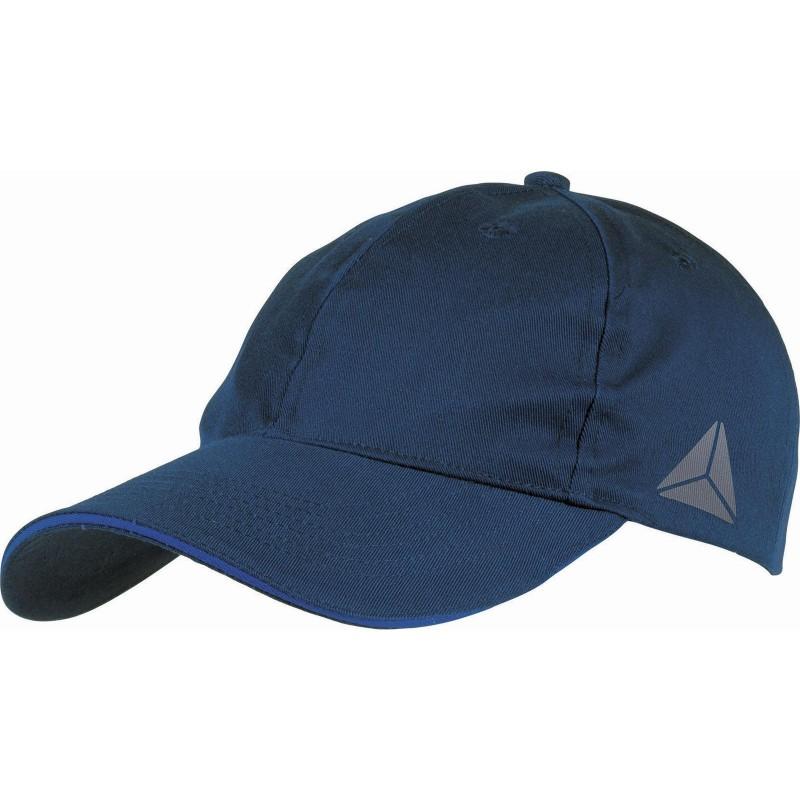 Caps 65% polyester 35% cotton 245 g / m VERONA PANOPLY