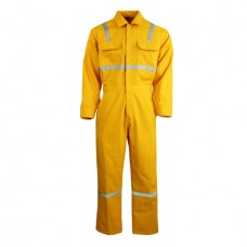 Flame Resistant coverall Clover Ser102N51