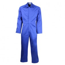 Flame Resistant Cotton Coverall (Heavy Duty) AlBert SN10521