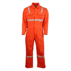 Flame Resistant Coverall Antony Gill4545