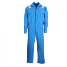Flame Resistant Coverall Antony Gill4595