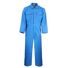 Flame Resistant Cotton Coverall Antony Gill4650