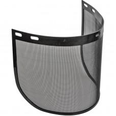 A set of two protective screens grid VISORG VENITEX