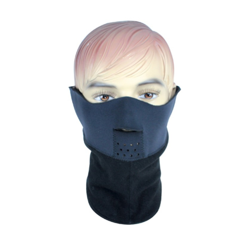 Flame Resistant Half Mask Clover Ser51N14
