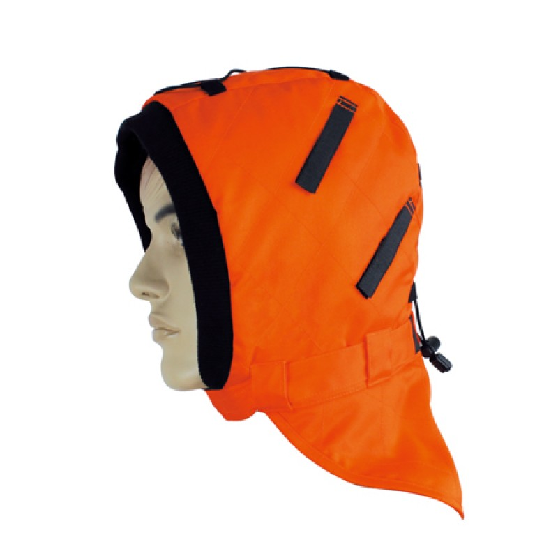 Insulated Flame Resistant Hard Hat Liner Clover Ser56N21