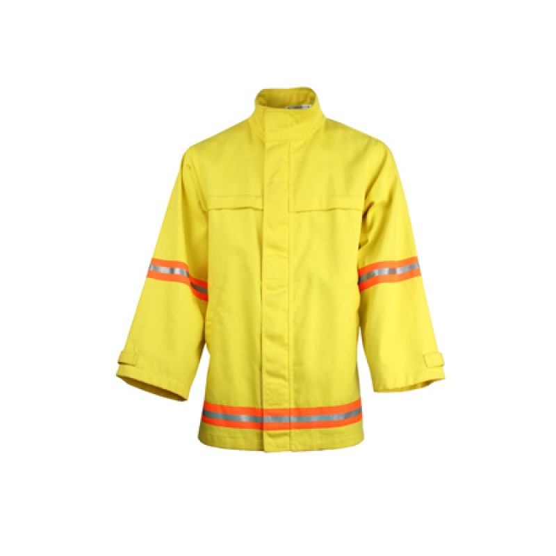 Flame Resistant Cotton Jacket Antony Gill1536