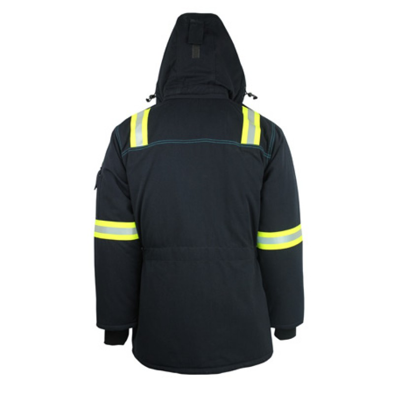 Insulated Jacket Clover Ser45N45