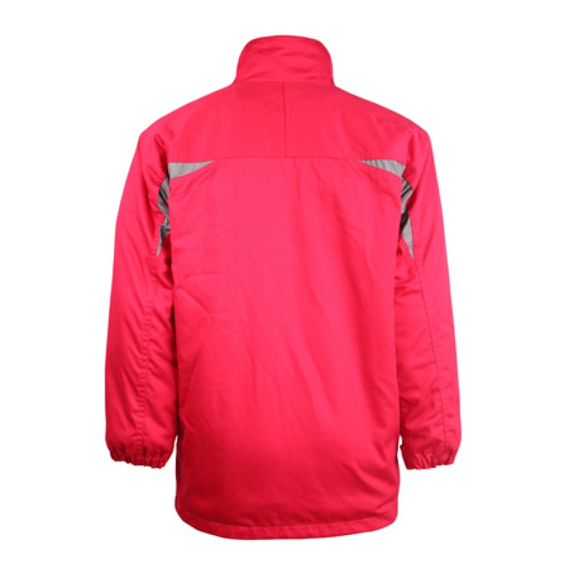 Insulated Jacket Clover Ser45N70