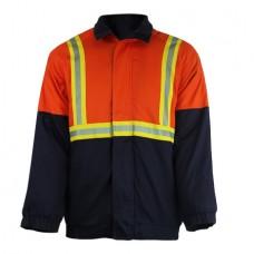 Insulated Flame Resistant Cotton Jacket FalkPit G45651