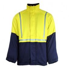 Insulated Flame Resistant Cotton Jacket FalkPit G45660