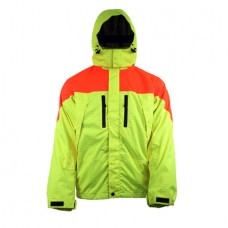 Insulated Flame and Static Resistant Jacket FalkPit G45718