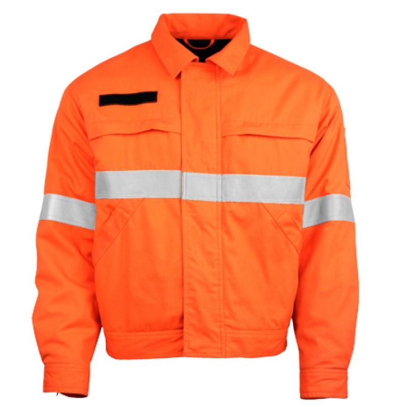 100% cotton summer jacket Clover Ser45N15S