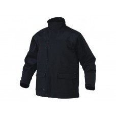 Jacket with waterproof seams - 94% Polyester 6% ELASTHANE MILTON PANOPLY