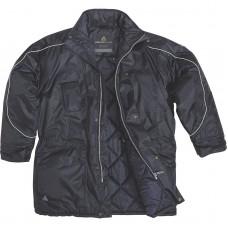 PVC coated polyester Jacket - Waterproof seams HELSINKI PANOPLY