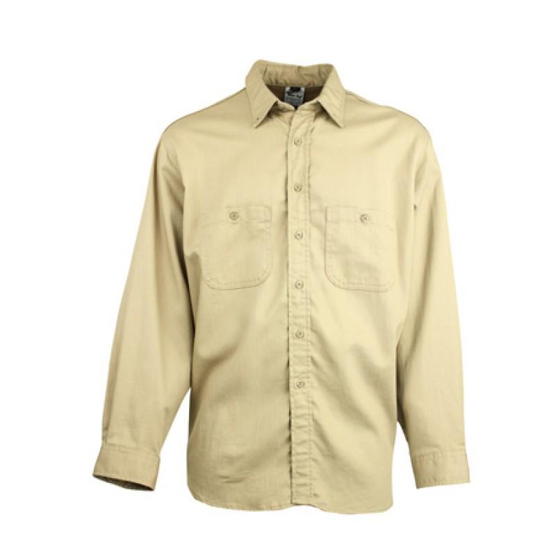 Antistatic Cotton Shirt Antony Gill8050
