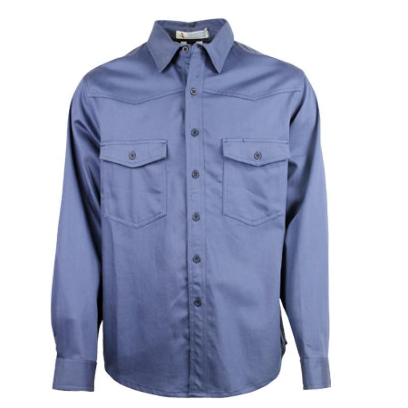 Cotton Shirt Clover Ser45N78