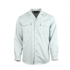 Static Resistant Poly Cotton Shirt FalkPit M1556
