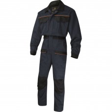 Overall - 65% polyester 35% cotton 245 g / m MCCOM PANOPLY