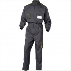 Jumpsuit with zipper - 65% polyester 35% cotton 235 g / m M6COM PANOPLY
