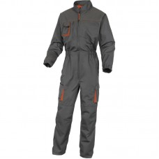 Jumpsuit with zipper - 65% polyester 35% cotton 245 g / m M2COM PANOPLY