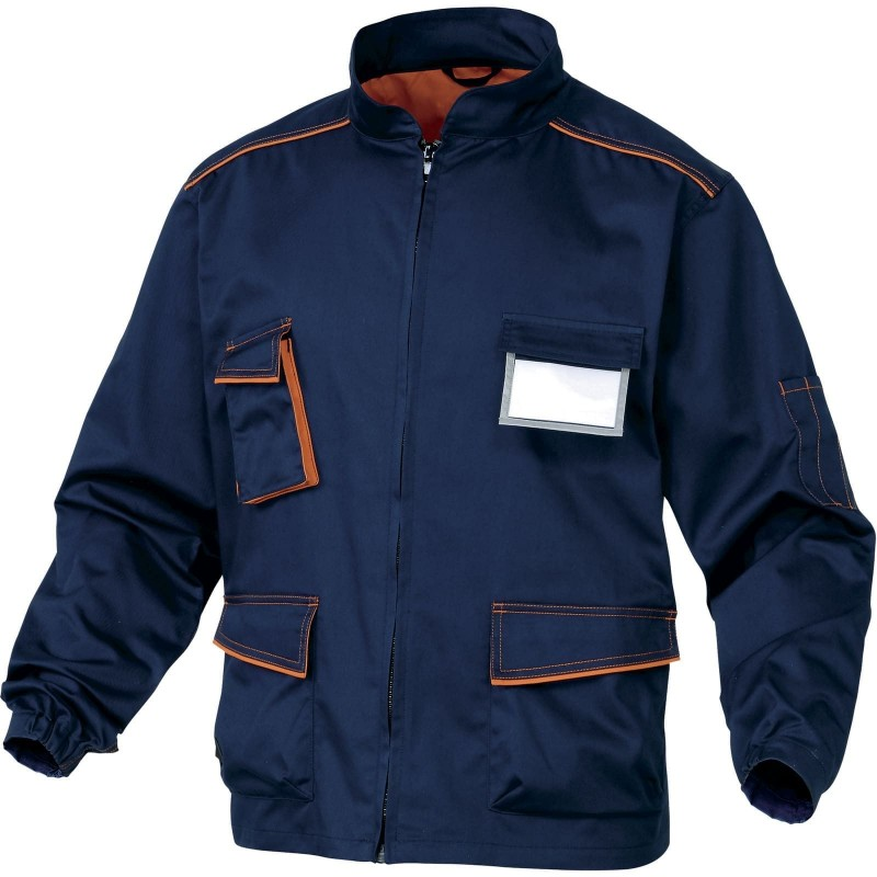 Jacket - 65% polyester 35% cotton 235 g / m M6VES PANOPLY