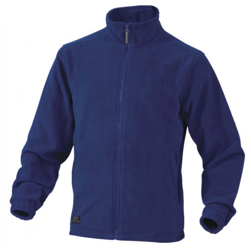 Fleece jacket 280 g / m VERNON PANOPLY
