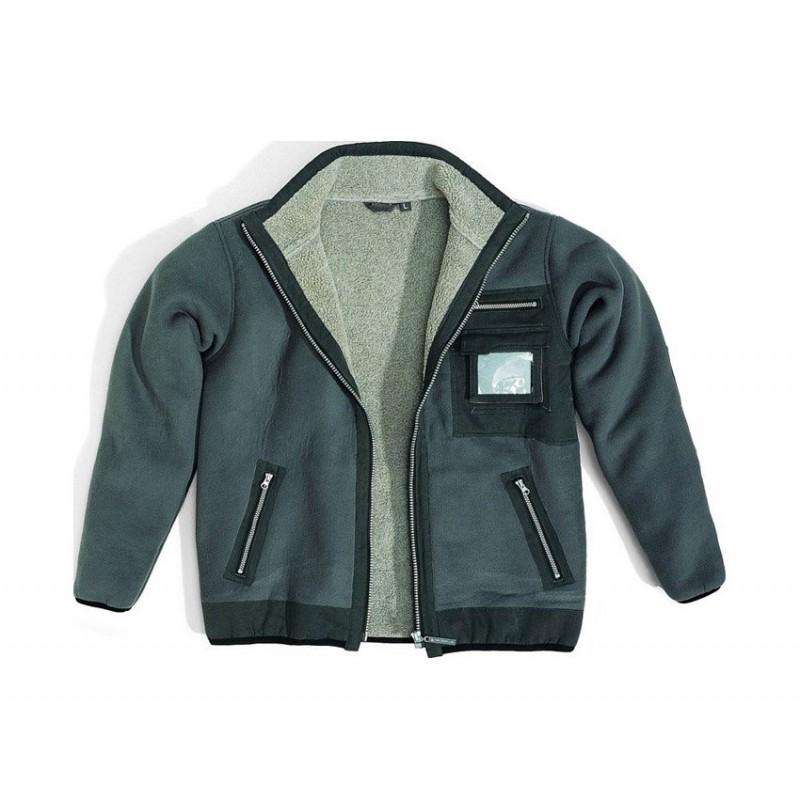 Fleece jacket 600 g / m KARIS PANOPLY