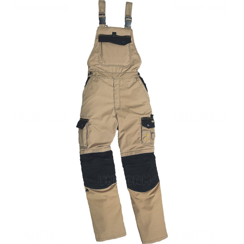 Dungarees - 60% Cotton 40% Polyester 270 g / m M5SAL PANOPLY