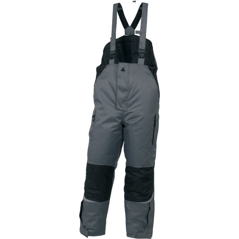 Insulated bib, 5 pockets ICEBERG PANOPLY