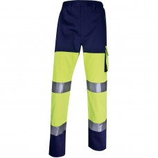 Pants - 54% Cotton 46% Polyester 260 g / m PHPAN PANOPLY