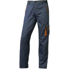 Trousers - 65% polyester 35% cotton 235 g / m M6PAN PANOPLY