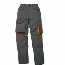 Trousers - 65% polyester 35% cotton 245 g / m M2PAN PANOPLY