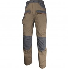 Trousers - 65% polyester 35% cotton 245 g / m MCPAN PANOPLY